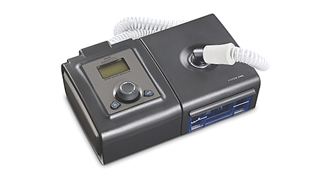 System One BiPAP Ventilatory support system