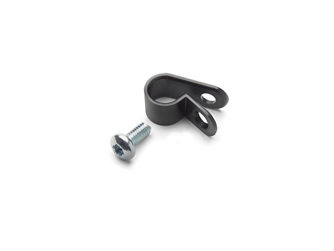 Trilogy Power Cord Clamp, Replacement Part