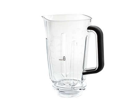 used for blender jar