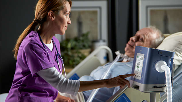 Easy to use and adaptable for your patients' changing needs
