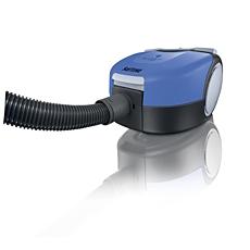 FC8202/04  Vacuum cleaner with bag