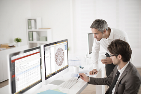 Xplore & TMA Pathology Research Suite