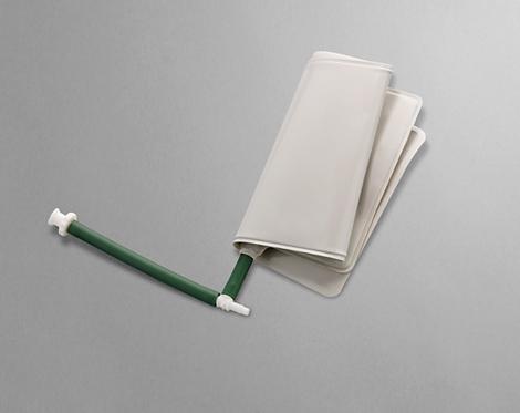 Gas Anesthetic Calibration Bag Anesthesia Gas