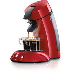SENSEO® Original Aparat de cafea cu paduri