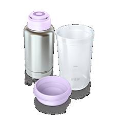 SCF256/00 Philips Avent Flessenwarmer voor onderweg