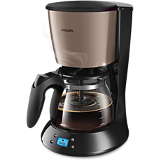 HD7459/71 Daily Collection Coffee maker