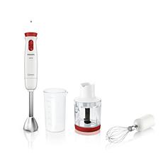 HR1627/00 Daily Collection Ruční mixér