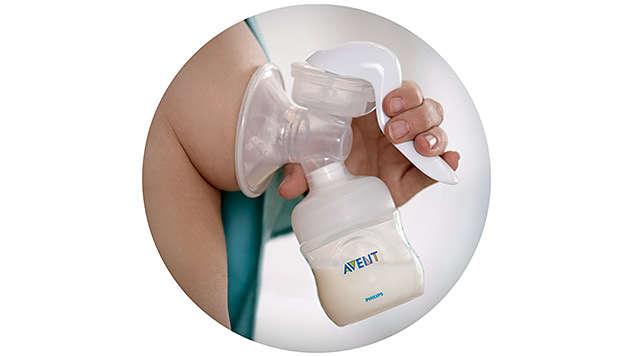 Forme ergonomique pour une prise en main facilitée