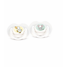 SCF121/12 Philips Avent Fashion Pacifiers