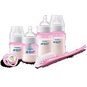 Avent Coffret cadeau Anti-colic avec valve AirFree™