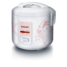 HD4729/61  Rice cooker