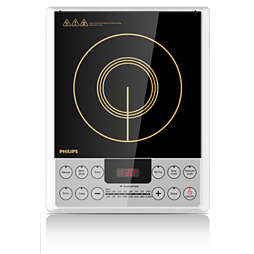 Viva Collection Induction cooker