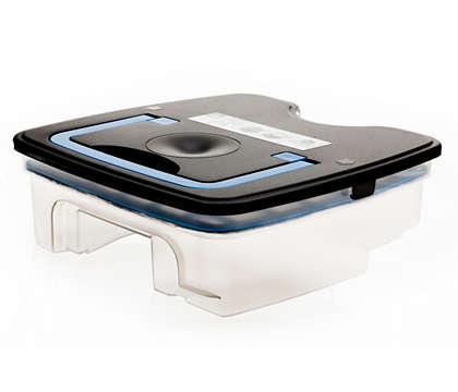 Contenitore polvere per SmartPro Active