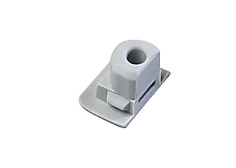 Einfachbreite Buchsenkappe für Telemetrie-EKG Zubehör
