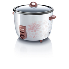 HD4718/60  Rice cooker