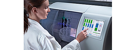 Ultra Fast Scanner Digital pathology slide scanner