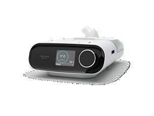 DreamStation BiPAP S/T Noninvasive ventilator