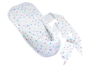 SnuggleUp Infant Positioning Aid - Cloth Cover