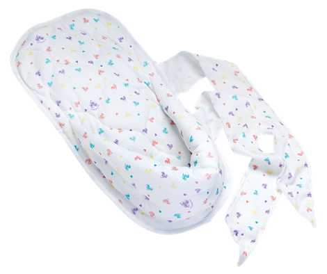 SnuggleUp Infant positioning aid