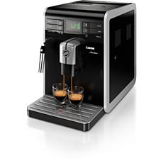 HD8767/47 Saeco Moltio Focus Super-automatic espresso machine