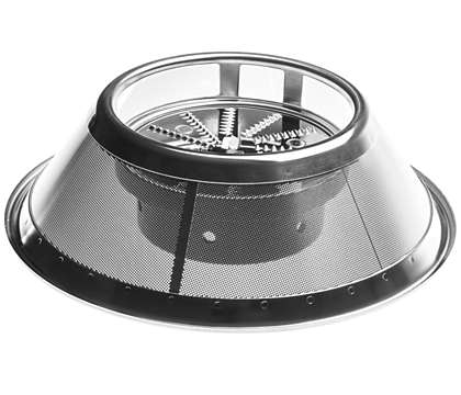 to replace your current sieve