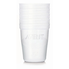 SCF616/05 Philips Avent VIA Avent Refill Cups