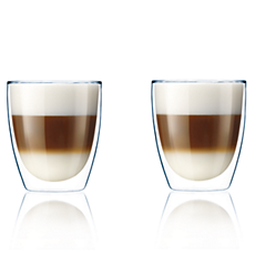 HD7017/00 Philips Saeco Kavos stiklinės