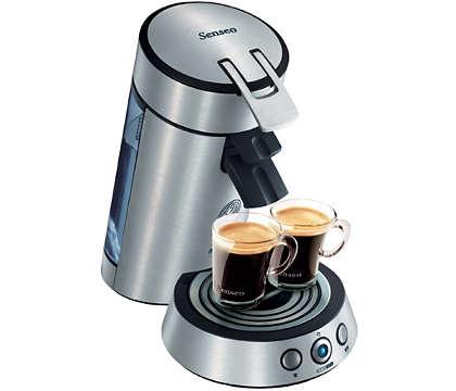 Sensational Freshly Brewed Coffee!