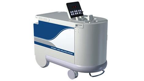 CVX-300 Excimer laser system