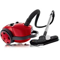 FC9074/01 Jewel Vacuum cleaner with bag
