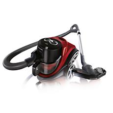 FC9205/01 Marathon Bagless vacuum cleaner