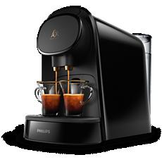 LM8012/60 L'Or Barista Capsule coffee machine