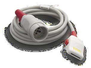 Masimo rainbow™/SET™ Adapter Cable