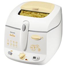 HD6155/80  Deep-fat fryer
