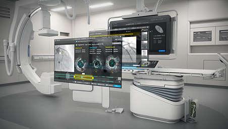 Auf die dynamischen Anforderungen des Labors ausgelegt