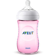 SCF034/17 Philips Avent Natural baby bottle