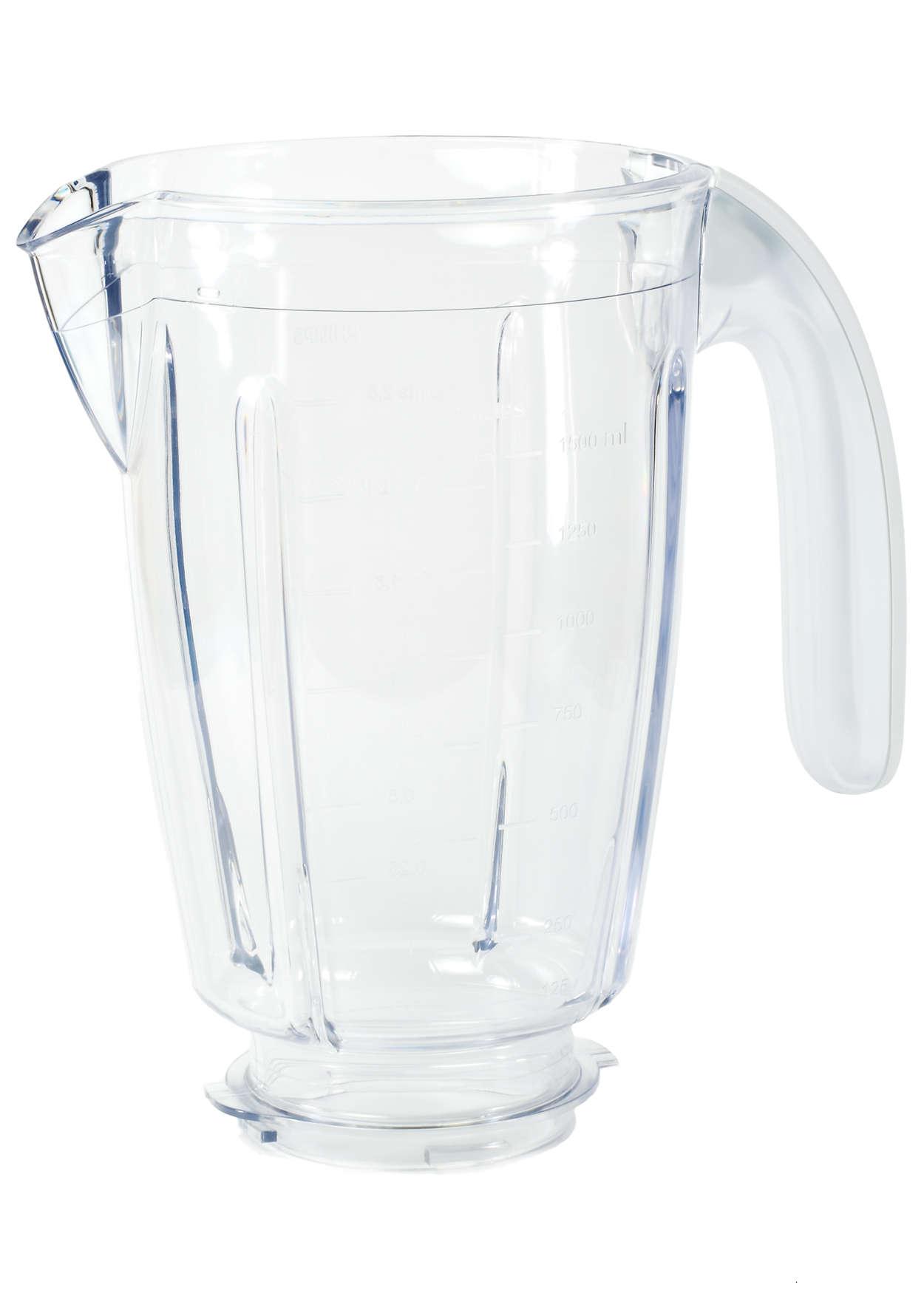 Beaker for your blender