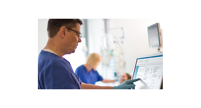 IntelliSpace Critical Care & Anesthesia information system