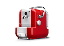Espressomachines voor porties