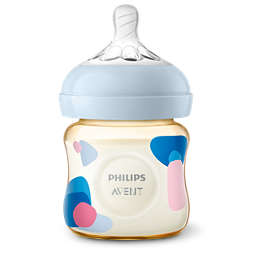 Avent PPSU Natural PPSU Baby Bottle