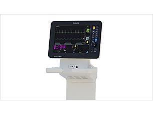 Expression MR200 MRI 対応生体情報モニタ
