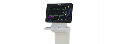 Expression MR200 MR Patient Monitor