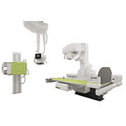 CombiDiagnost R90 Cross functional DRF system