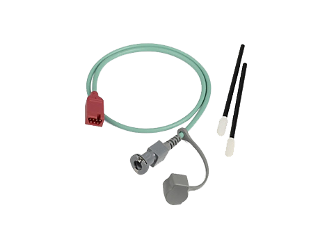 Reusable IUP Cable (Avalon) Connector Cable for Koala (TM) IUP Catheter Intrauterine pressure produc Intra Uterine Pressure