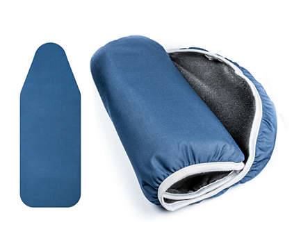 Replacement board cover for your WardrobeCare
