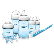 SCD296/12 Philips Avent Infant Starter Set