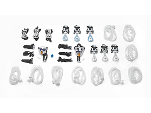 PerforMax Starter Kit NIV Mask