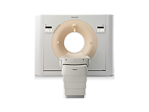 CT 6000 iCT Refurbished CT Scanner