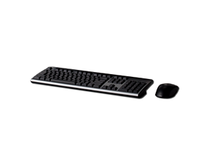 Wireless Keyboard and Mouse MRI Monitoring