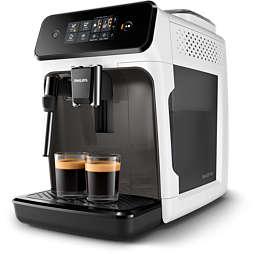 Series 1200 Напълно автоматични машини за еспресо